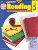 Advantage Reading, Gr. 5, eBook