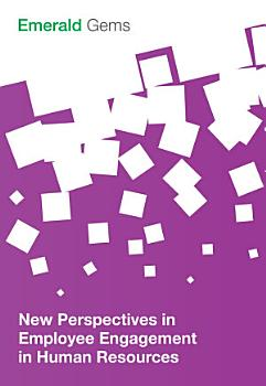 New Perspectives in Employee Engagement in Human Resources PDF