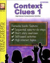 Context Clues (Gr. 2-3)