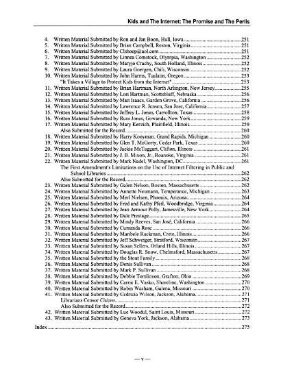 Kids and the Internet PDF