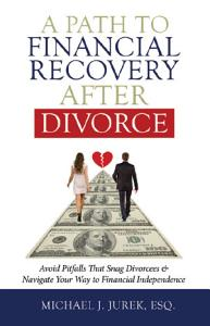 A Path To Financial Recovery After Divorce PDF