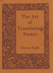 The Art of Translating Poetry PDF
