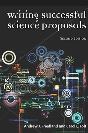 Writing Successful Science Proposals  Second Edition PDF