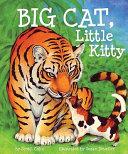 Big Cat  Little Kitty
