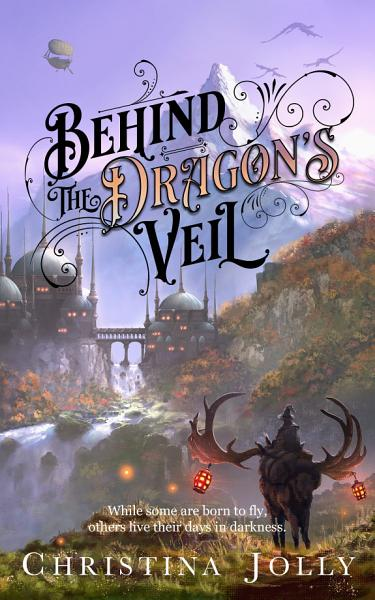 Behind The Dragons Veil