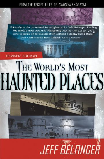 The World s Most Haunted Places PDF