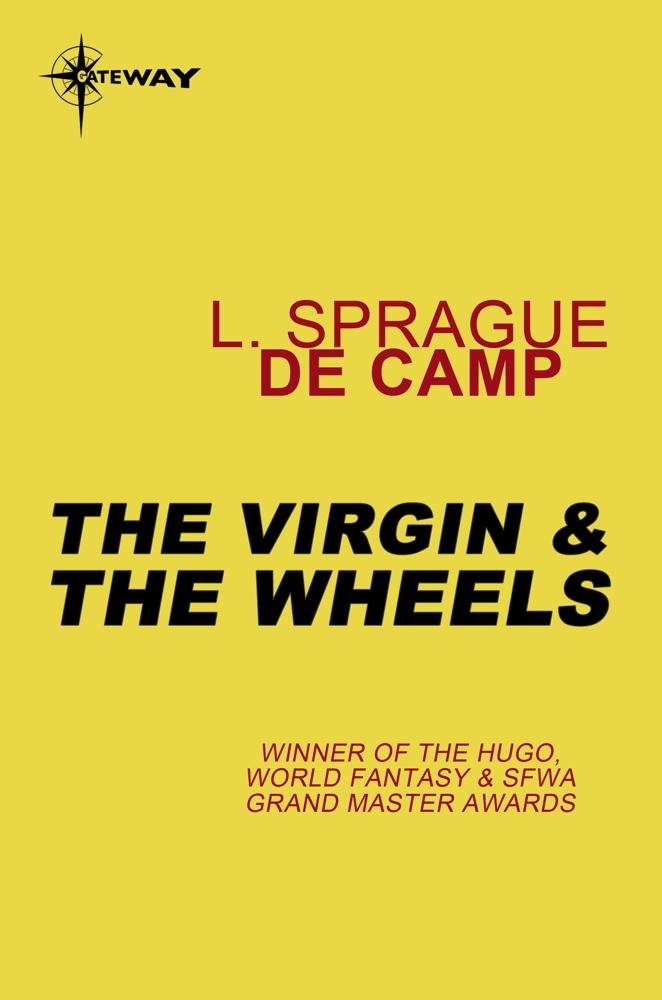 The Virgin & the Wheels