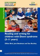Reading and Writing Development for Children with Down Syndrome  5 11 Years  PDF
