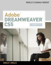 Adobe Dreamweaver CS5: Complete