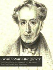 Poems of James Montgomery