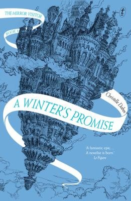 Download A Winter s Promise Book