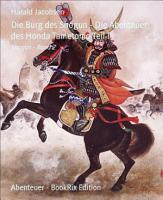 Die Burg des Shogun   Die Abenteuer des Honda Tametomo Teil 1 PDF