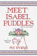 Meet Isabel Puddles