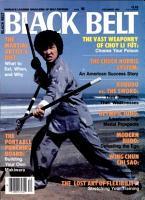 Black Belt PDF