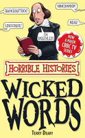 Horrible Histories Special  Wicked Words PDF