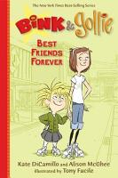 Bink and Gollie  Best Friends Forever PDF