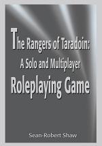 The Rangers of Taradoin