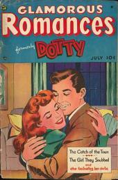Glamorous Romances No 04