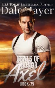 SEALs of Honor  Axel Book