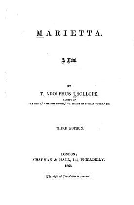 Marietta PDF