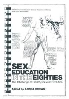 Sex Education in the Eighties PDF
