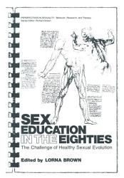 Sex Education In The Eighties Book PDF