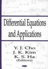 Differential Equations and Applications