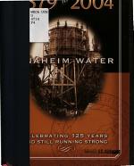 Anaheim Water PDF