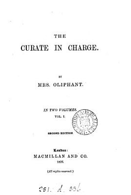 The curate in charge PDF