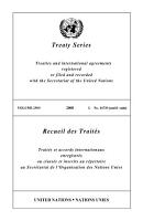 Treaty Series 2500 PDF