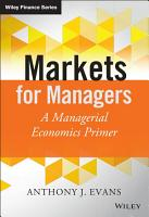 Markets for Managers PDF