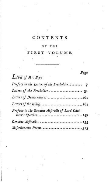 Miscellaneous Works of Hugh Boyd PDF