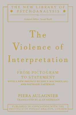 The Violence of Interpretation PDF