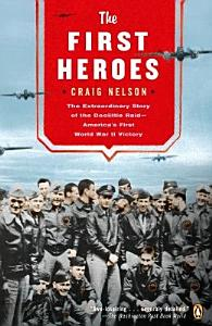 The First Heroes Book