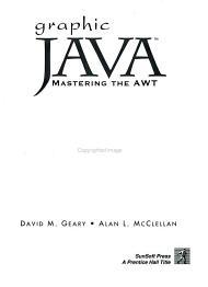 Graphic Java PDF