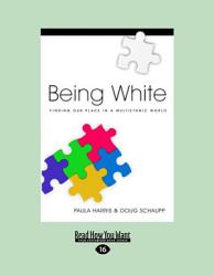 Being White Book PDF