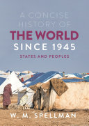 A Concise History of the World Since 1945 PDF