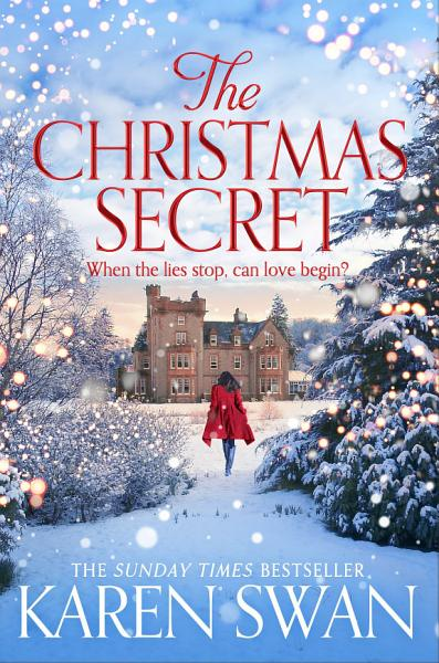 Download The Christmas Secret Book