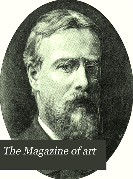 Download The Magazine of Art Book