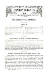 The Agricultural Outlook