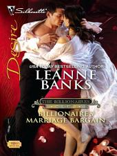 Billionaire's Marriage Bargain: A Billionaire Romance