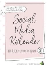 Social Media Kalender f  r Autoren und Autorinnen PDF