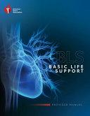Basic Life Support Provider Manual PDF