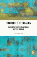 Practices of Reason PDF