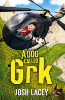 A Dog Called Grk PDF