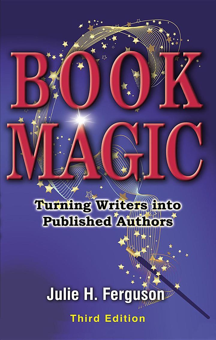 Book Magic (3rd ed.)