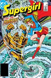 Supergirl (1982-) #18