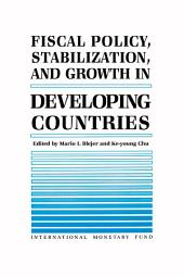 Fiscal Policy, Stabilization, and Growth in Developing Countries: Part 49