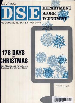 department store economist 178 days to christmas PDF
