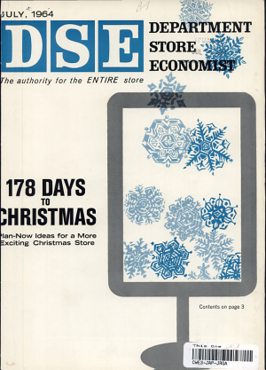 department store economist 178 days to christmas PDF